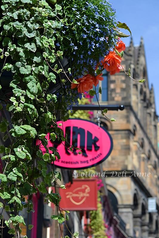 Edinburgh by delianne (3)
