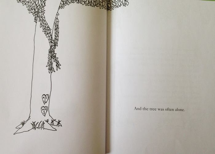 Cömert Ağaç -Giving Tree by Shel Silverstein (16)