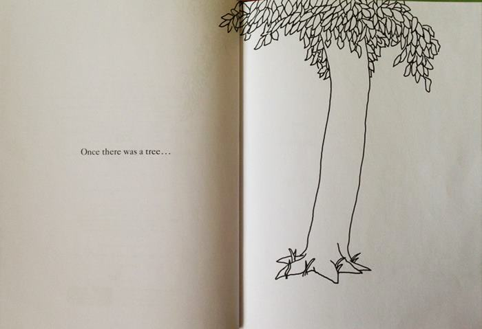 Cömert Ağaç -Giving Tree by Shel Silverstein (2)