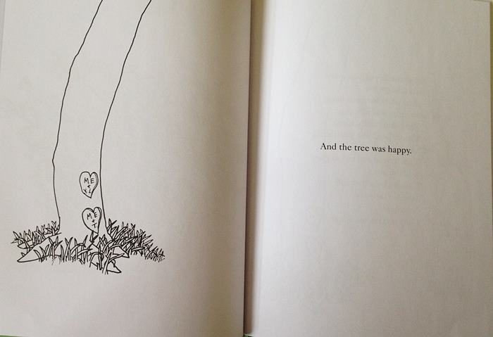 Cömert Ağaç -Giving Tree by Shel Silverstein (21)