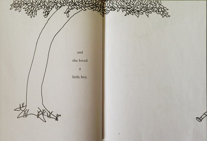 Cömert Ağaç -Giving Tree by Shel Silverstein (3)