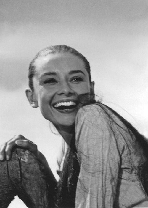 Audrey Hepburn Day Quotes  (105)