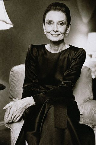 Audrey Hepburn Day Quotes  (120)