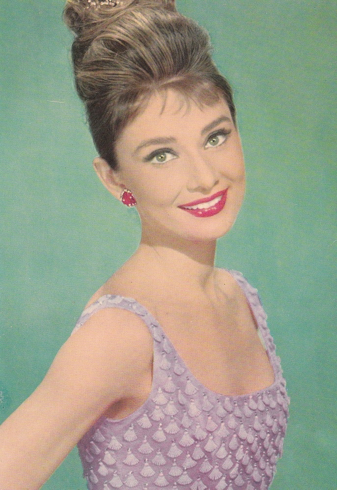 Audrey Hepburn Day Quotes  (133)