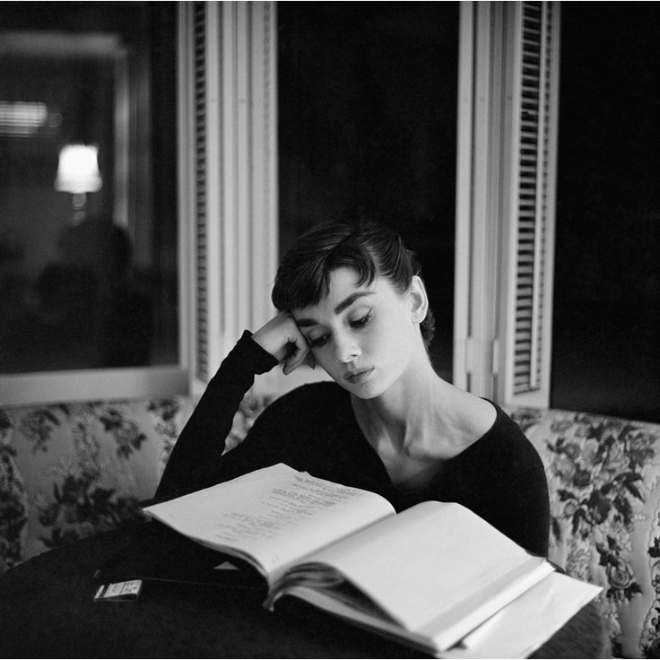 Audrey Hepburn Day Quotes  (20)