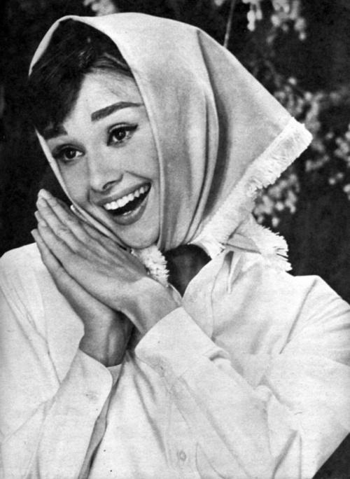 Audrey Hepburn Day Quotes  (35)