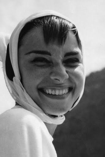 Audrey Hepburn Day Quotes  (41)