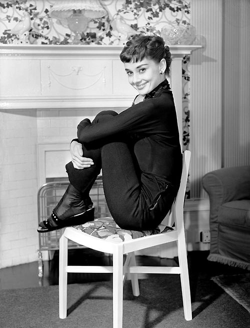 Audrey Hepburn Day Quotes  (48)
