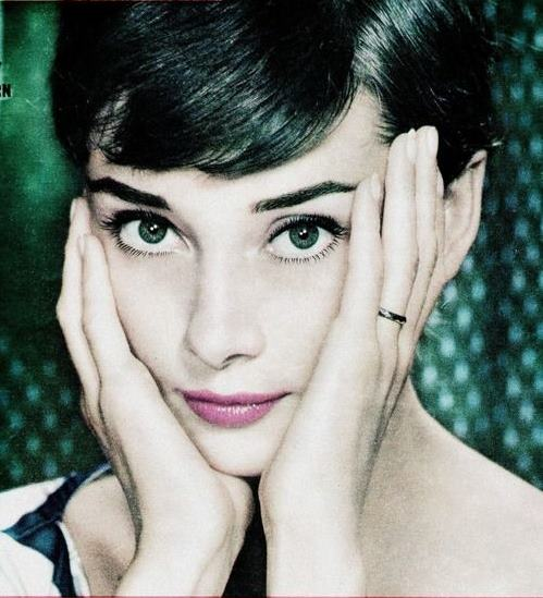 Audrey Hepburn Day Quotes  (6)