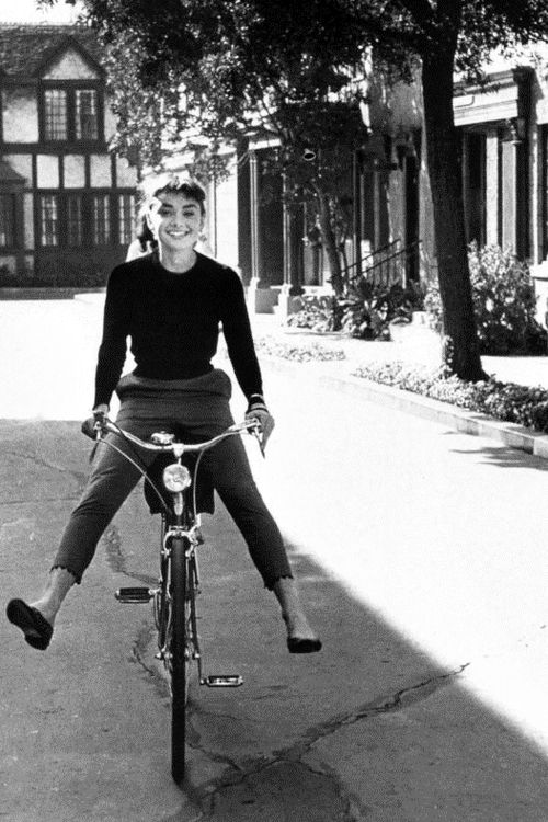Audrey Hepburn Day Quotes  (64)
