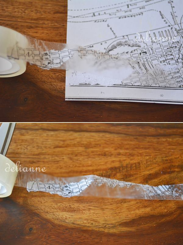 how to make your own washi tape 2 by delianne