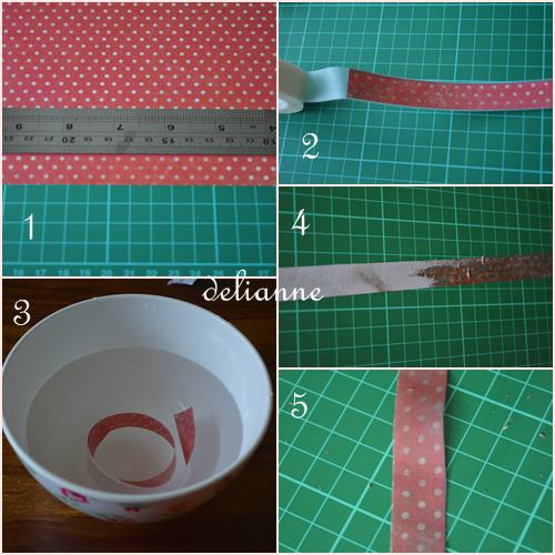 how to make your own washi tape 5  by delianne